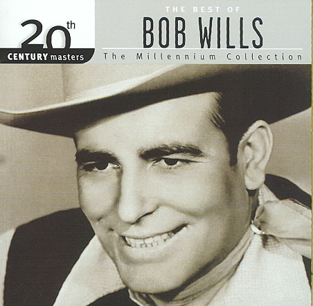 20TH CENTURY MASTERS:MILLENNIUM COLLE BY WILLS,BOB (CD)